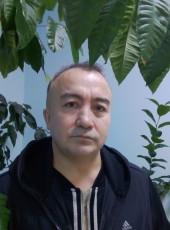 Aleksandr, 52, Russia, Labytnangi