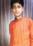 Divyesh, 18  , Ahmedabad
