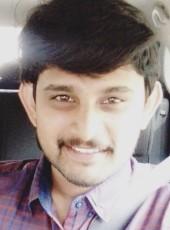 chirag, 24, India, Shimoga