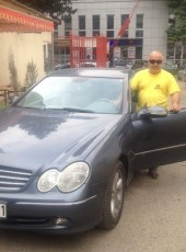 lekso, 55, Russia, Moscow