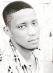 Abdoul waggeh, 24  , Lucapa