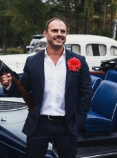 Vyacheslav, 38, Russia, Moscow