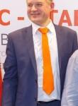 Ruslan, 44, Moscow
