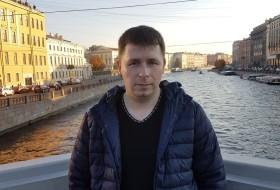 Andryukha, 32 - Just Me