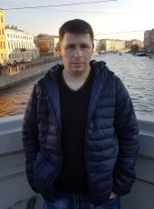 Andryukha, 32, Russia, Olenegorsk