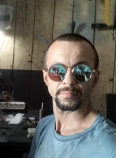 Vitya, 31, Ukraine, Kiev