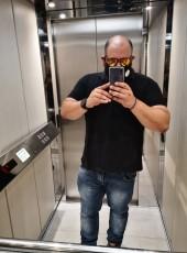 Δημήτρης , 35, Greece, Souda