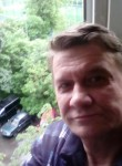 Sergei, 53, Moscow