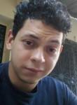 Erick, 25  , San Salvador