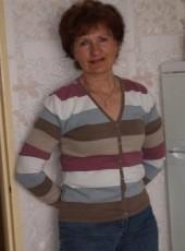 Lida Koro, 65, Republic of Lithuania, Klaipeda