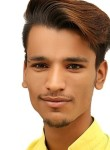 Anil  babu, 23  , Sehore