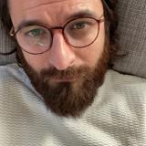 Phil, 36  , Copenhagen