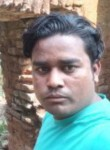 Tutul Ali, 24, Raiganj