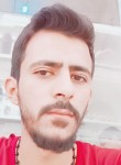 Yazan, 18  , Ar Raqqah