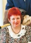 kristina ratam, 53  , Morshansk