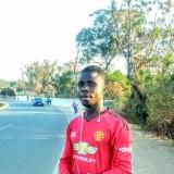 James, 23  , Kariba