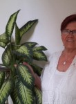 Mariya, 73, Jerusalem