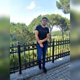 Ali, 20  , Nicosia