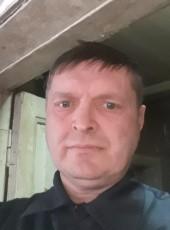 Rustam Sagitov, 47, Russia, Yekaterinburg