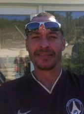 Frédéric , 40, France, Bondoufle