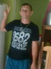 Luis carlos, 54, Brazil, Nova Venecia