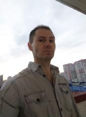 Tyemnyy Russkiy, 33, Russia, Krasnodar