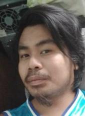 Rheo, 28, Philippines, Baguio