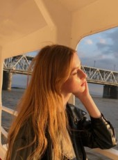 Darya, 23, Russia, Saint Petersburg
