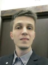 Vladislav, 28, Belarus, Minsk