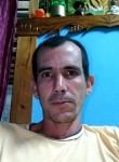 Yoel Vazguez, 42  , Jiguani