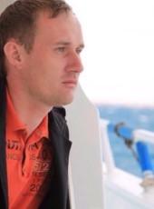 Semyen, 33, Belarus, Brest