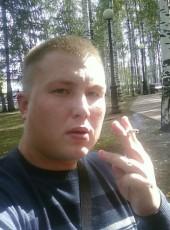 Aleksandr, 33, Russia, Uray