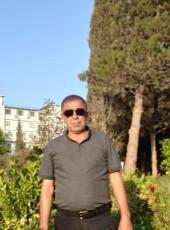Qalib, 56, Azerbaijan, Baku