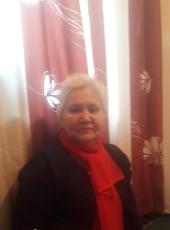 Рая, 52, Қазақстан, Алматы