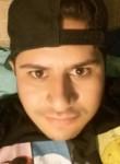 Marco Salas, 27  , Goodyear