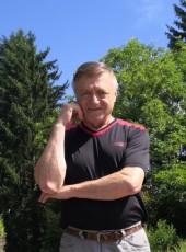 TOL'KOizGERMANII, 68, Germany, Rottweil