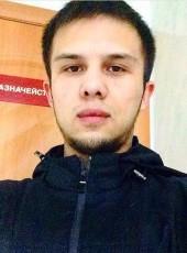 vova, 23, Russia, Cheboksary