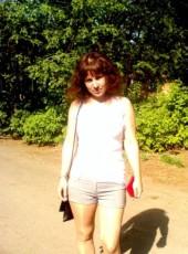 Tatyana, 36, Russia, Omsk