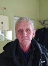 Viktor, 60, Ukraine, Kryvyi Rih