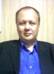 Sergey, 46, Saint Petersburg