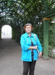 Елена, 61 год, Санкт-Петербург