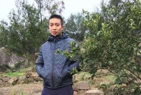 杨镇安, 33 - Just Me