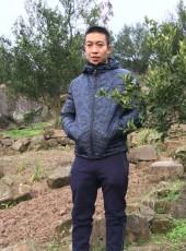 杨镇安, 33, China, Shenzhen