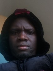 boubou, 36, France, Sartrouville
