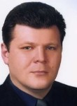 Рафаэль, 45, Kiev