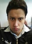Ulises, 26  , Mexico City