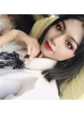 永潔, 19, China, Kaohsiung