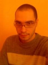 Dmitriy, 34, Russia, Perm
