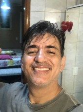 Marcel , 50, Brazil, Sao Paulo