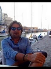 frank, 54, Italy, Pesaro